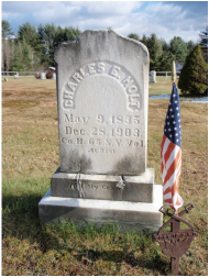 Cemetery Commission - Guildhall Vermont